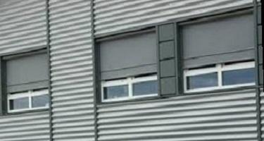 Защитные металлические рольставни и роллеты, антивандальные, противовзломные