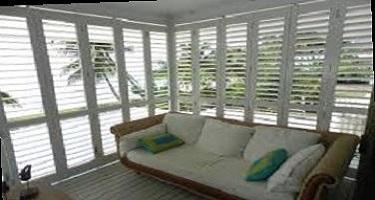 Рольставни на балкон или лоджию